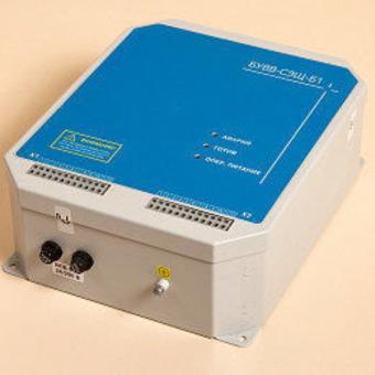 БУВВ Блок управления вакуумным выключателем